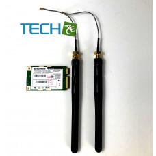 AW-NU706H Mini-PCIE Wi-Fi card Antenna set
