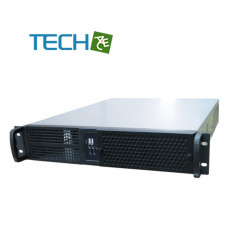 CP-2066N - 2U Compact Chassis