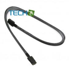 SFF-8087 to SFF-8087 - Internal Multilane SAS Cable