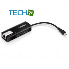 TRENDnet USB-C 3.1 to 5GBASE-T Ethernet Adapter