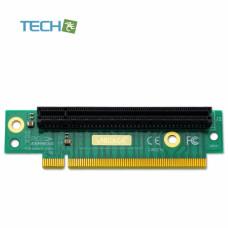 UNICACA AC1216 PCIE riser card16X server 1U