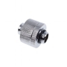 Alphacool Eiszapfen 19/13mm compression fitting G1/4 - chrome