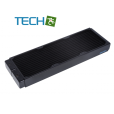 Alphacool NexXxoS XT45 Full Copper 420mm radiator V.2