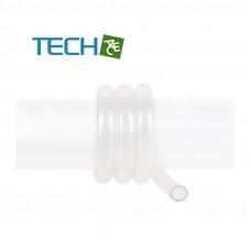 "Alphacool tubing AlphaTube HF 13/10 (3/8\""ID) - UV blue transparent 3m Retailbox"