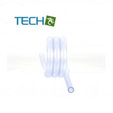 "Alphacool tubing AlphaTube HF 13/10 (3/8""ID) - clear 1m (3,3ft) Retailbox Soft tube"