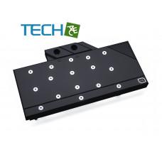 Alphacool Eisblock Aurora Acetal GPX-N RTX 3090/3080 with Backplate