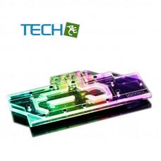 Alphacool Eisblock Aurora Acrylic GPX-N Nvidia Geforce RTX 2080/2080Ti FE (2070