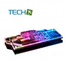 Alphacool Eisblock Aurora Acryl GPX-A Radeon 5600/5700 XT Gaming X