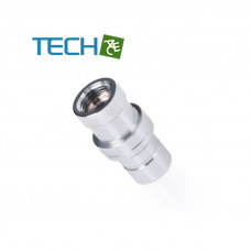 Alphacool Eiszapfen quick coupling male G1/4 inner thread - chrome