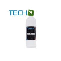 Alphacool Eiswasser Pastel White premixed coolant 1000ml