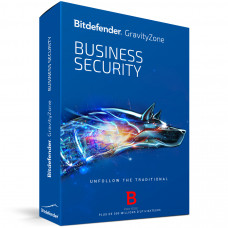Bitdefender GravityZone - Business Security Powerfully Simple. Ideal for Small Businesses