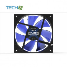 Noiseblocker NB-BlackSilentFan XL1 Rev.3 (120mm)