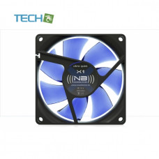 Noiseblocker NB-BlackSilentFan X1 Rev. 3.0 (80mm)