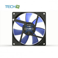 Noiseblocker NB-BlackSilentFan XE1 Rev. 3.00 (92mm)