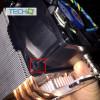 Dynatron A14 (RMA 038) - 80mm 2 Ball 3U CPU Cooler