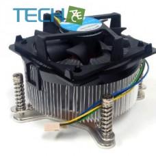 Dynatron P785 - Socket 775, 77mm 2 Ball CPU Cooler