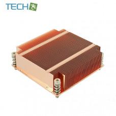 Dynatron R15 - Passive Intel® Sandy Bridge EP/EX 1U CPU cooler