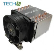 Dynatron R24 - Socket LGA 2011 CPU Cooler for 2U Server