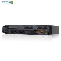 iStarUSA E2M2R - 2U 2-Bay Server Rackmount Chassis