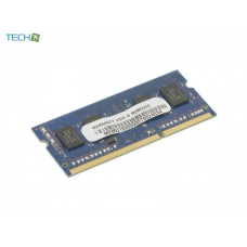 Supermicro 4GB 204-PIN DDR3 1600 (PC3L 12800) SERVER MEMORY (MEM-DR340L-HL02-ES16)