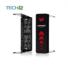 Noctua NA-HC1 chromax.black.swap - Add-on heatsink cover for NH-U12S series