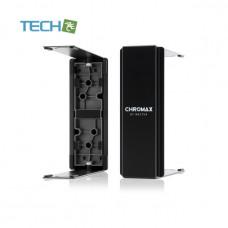 Noctua NA-HC2 chromax black  Add-on heatsink cover for NH-U12S series