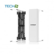 Noctua NA-HC4 chromax white Add-on heatsink cover for NH-D15(S) series