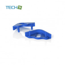 Noctua NA-SAVP6 - Chromax Anti-Vibration pads - 16 pack - Blue (NA-SAVP6 blue)