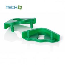 Noctua NA-SAVP6 - Chromax Anti-Vibration pads - 16 pack - Green (NA-SAVP6 green)