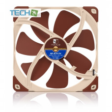Noctua NF-A14 5V - 3pin 1500rpm 140mm fan