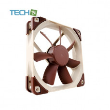 Noctua NF-S12A FLX - 3 Speed Setting Anti-Stall Knobs SSO2 Bearing Fan