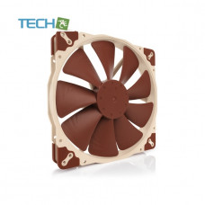 Noctua NF-A20 5V - 200mm fan with 3pin, 800rpm