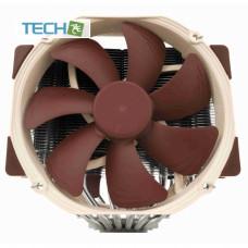 Noctua NH-D15 - Silent Tower Heatsink CPU Cooler