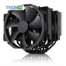 Noctua NH-D15 - Chromax.black CPU Cooler