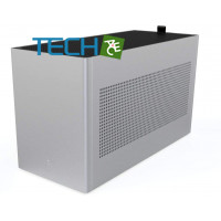 Louqe GHOST S1 PC case Limestone