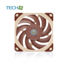 Noctua NF-A12x25 FLX - premium-quality quiet 120mm fan, brown