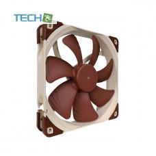 Noctua NF-A14-FLX - 140mm Premium Quiet Quality Case Cooling Fan