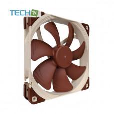 Noctua NF-A14-ULN - 140mm Premium Quiet Quality Case Cooling Fan