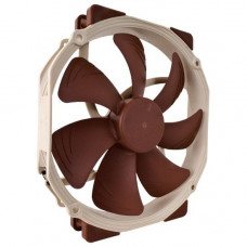 Noctua NF-A15-PWM - 140mm Premium Quiet Quality Fan with AAO Technology