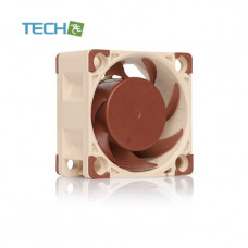 Noctua NF-A4x20 PWM - Premium-quality quiet 40mm fan