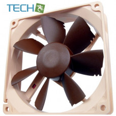Noctua - NF-B9-1600 Bevelled Blade Tips SSO Bearing Fan with VCN