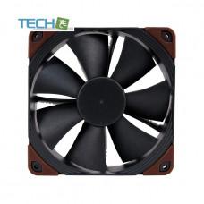 Noctua NF-F12 industrialPPC-24V-3000 Q100 IP67 PWM - AEC-Q100 qualified 24V 120x25mm fan