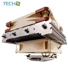 Noctua NH-L12 -  Low-profile Quiet CPU Cooler with 120/90mm Dual PWM Fan