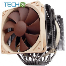 Noctua NH-D14 - 120mm/140mm SSO CPU Cooler
