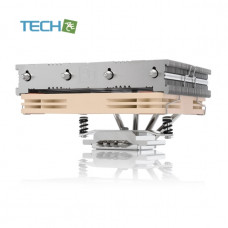 Noctua NH-L12S - low-profile CPU cooler