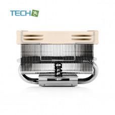 Noctua NH-L9x65 SE-AM4 - Low-profile CPU cooler for AMD AM4