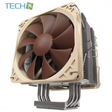 Noctua NH-U12DO A3 - CPU Cooler for AMD Opteron workstations and Servers