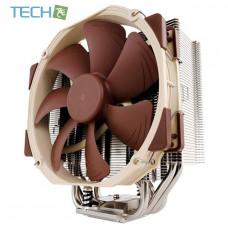 Noctua NH-U14S - 140mm SSO2-Bearing (Self-stabilizing oil-pressure bearing) CPU Cooler