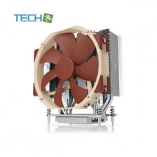 Noctua NH-U14S TR4-SP3 - 140mm CPU cooler for AMD TR4/SP3