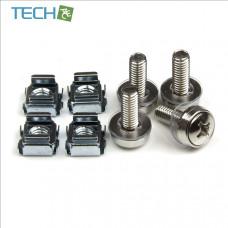 WA-SW10-M5 - Cabinet/ Rack Screw Kit